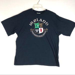 Traditional Craftwear Ireland t shirt